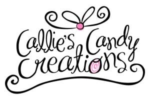 Callie's Candy Creation Logo