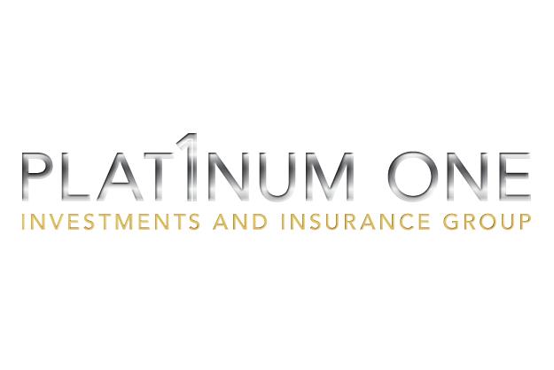 Plat1num One Logo