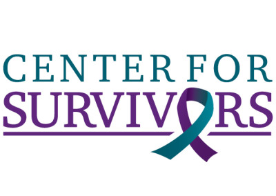 Center for Survivors Logo