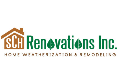 SCH Renovations Inc Logo