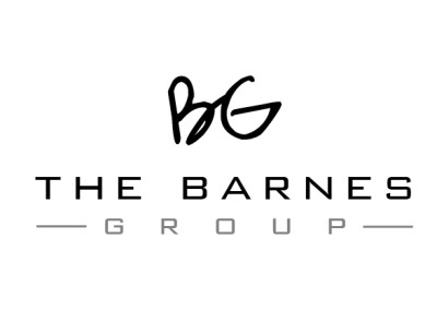 The Barnes Group Logo