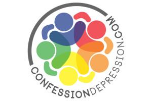 ConfessionDepression.com Logo