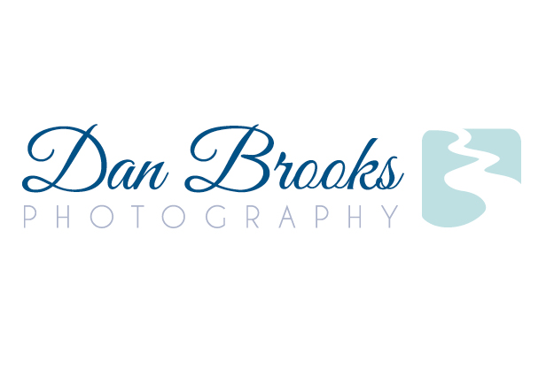 Dan Brooks Photography Logo