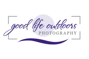 Good Life Outdoors Photography Logo