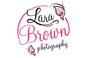 Lara Brown Photography Logo
