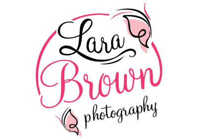 Lara Brown Photography Logo
