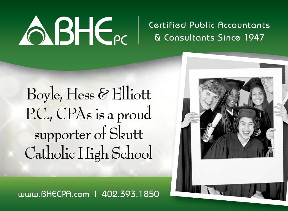Boyle Hess & Elliott Ad