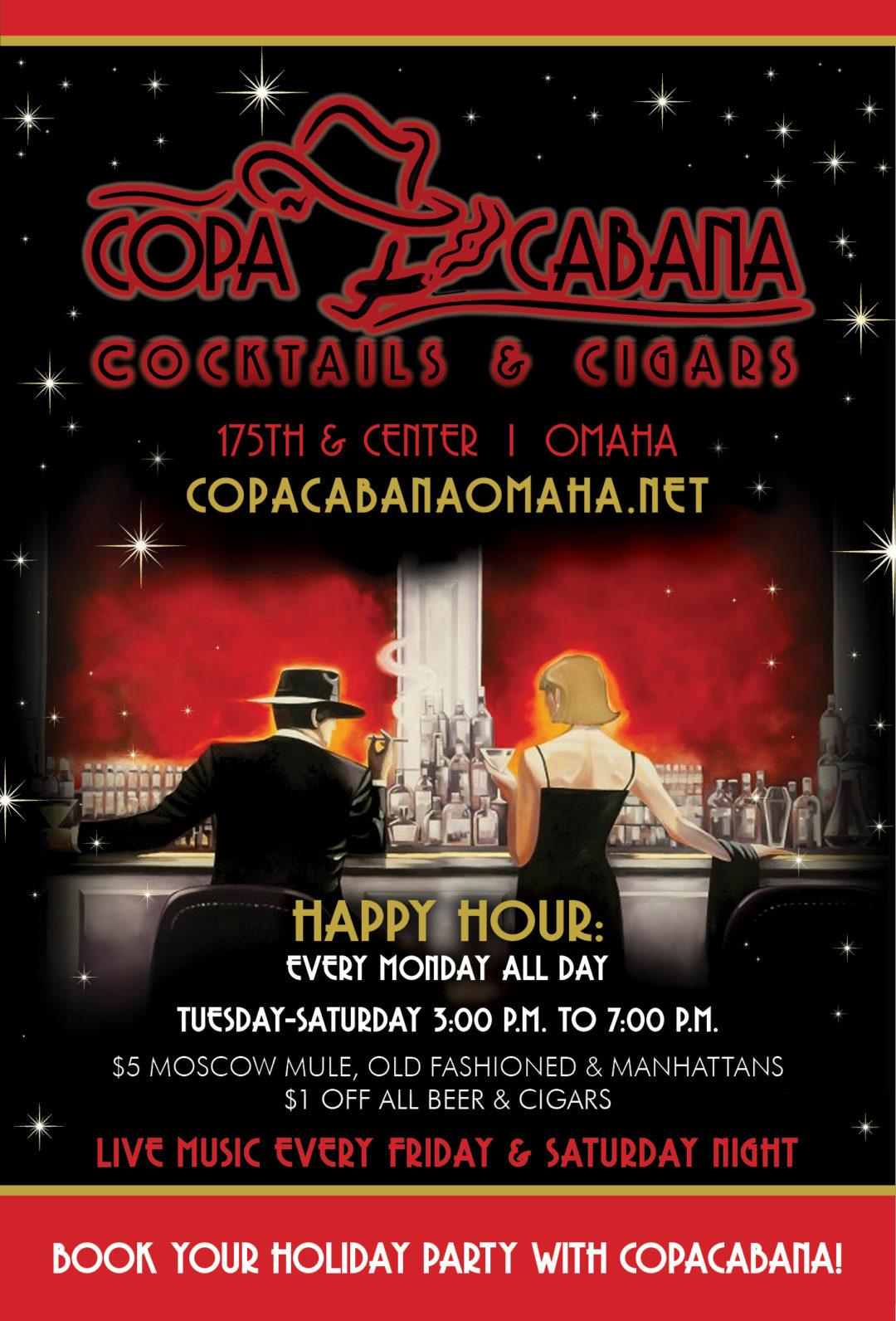 Copa Cabana Ad