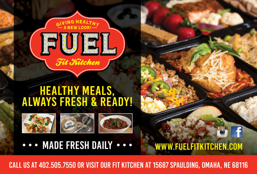 Fuel Fit Kitchen