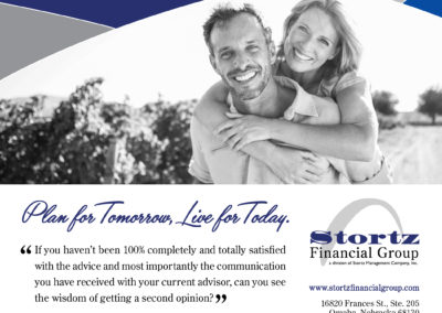Start Financial Group Ad