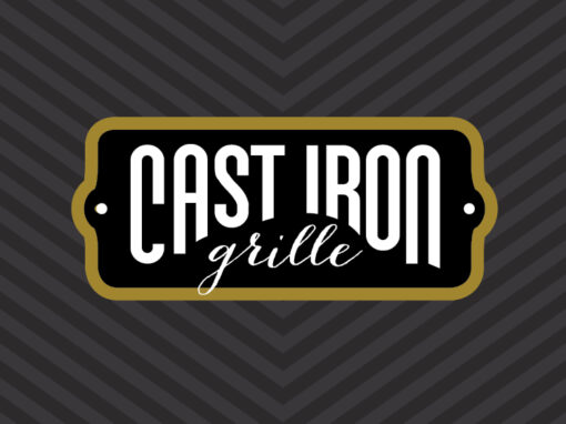 Cast Iron Grille Logo