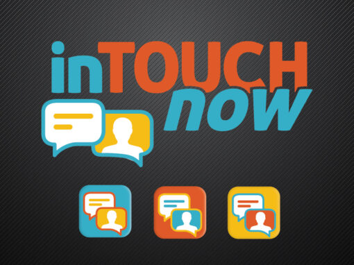 inTOUCH now Logo