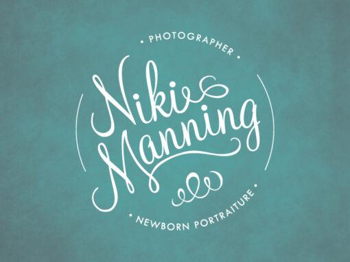 Niki Manning Logo