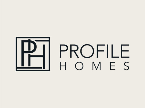 Profile Homes Logo