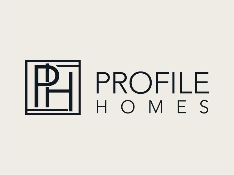Profile Homes Logo