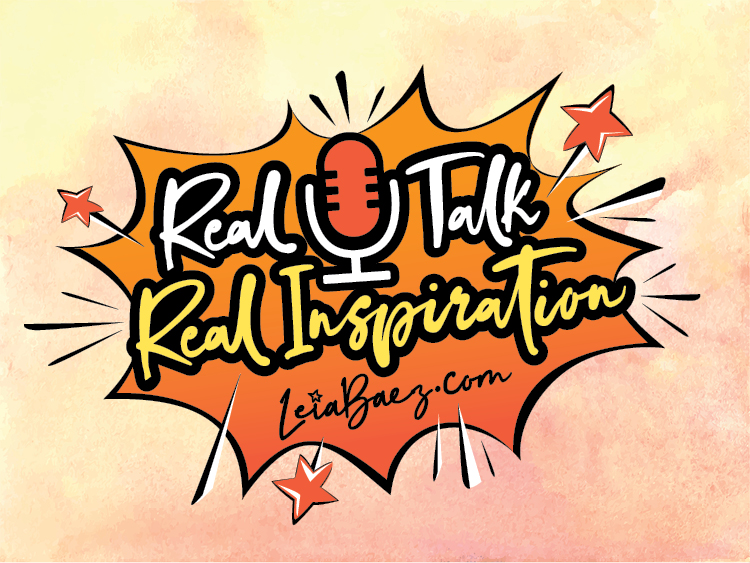 Real Talk Real Inspiration Logo